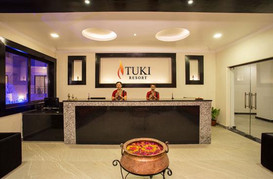 Tuki Resort